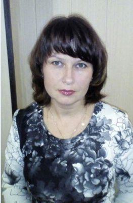 Алла Баранцева 2