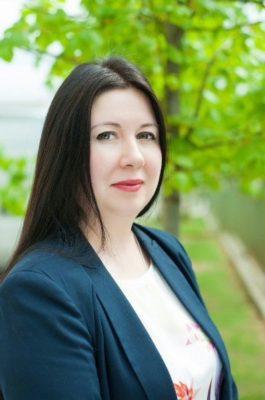 Ирина Селиванова ветеринар