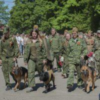 лохматый полк калининград 1