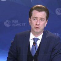 Бурматов пресс конференция